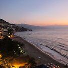 Silent night, holy night - Puerto Vallarta, Mexico - atardecer by PtoVallartaMex