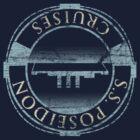 S.S. Poseidon Cruises by robotrobotROBOT