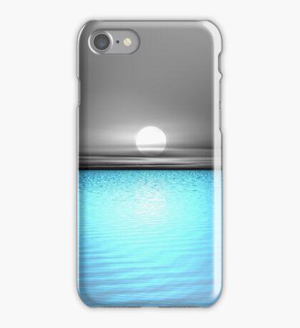 I Dream In Blue iphone case iPhone Case/Skin