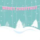 CHRISTMAS by Manana11