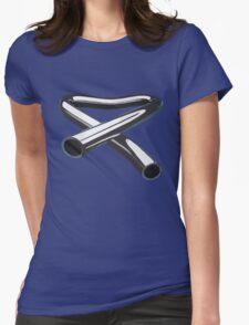 CHIMES MUSIC BAND - ALBUM LOGO BRAND Womens Fitted T-Shirt
