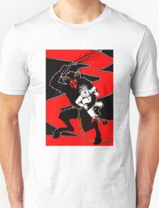 Krampus 16 T-Shirt