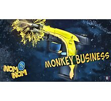 Five-SeveN | Monkey Business Photographic Print