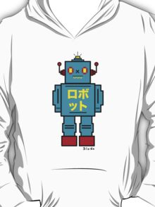 SCULL BOT T-Shirt