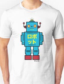 SCULL BOT Unisex T-Shirt
