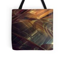 Streets of Desires #1 Tote Bag