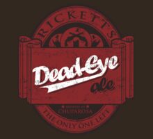 Ricketts Deadeye Ale T-Shirt