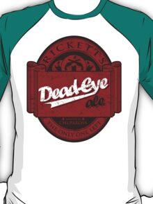 Ricketts Deadeye Ale T-Shirt