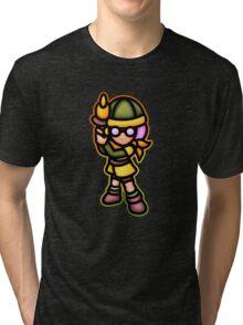 Lucca  Tri-blend T-Shirt