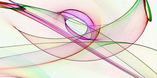 Weaving by Benedikt Amrhein