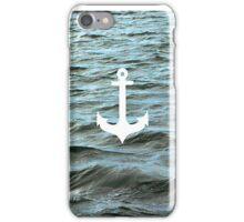 Anchor. (2) iPhone Case/Skin