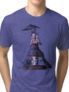 Winterberry Amusement Tri-blend T-Shirt