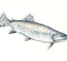 fish by ildiko