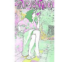 Spring Photographic Print