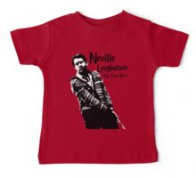 Neville Longbottom: The True Hero Baby Tee