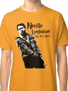 Neville Longbottom: The True Hero Classic T-Shirt