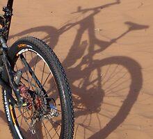 Shadow bike by AZLiane