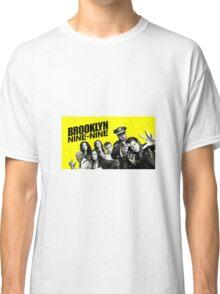 Brooklyn 99 Nine  Classic T-Shirt