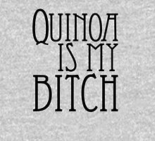 Quinoa Is My Bitch Mens V-Neck T-Shirt