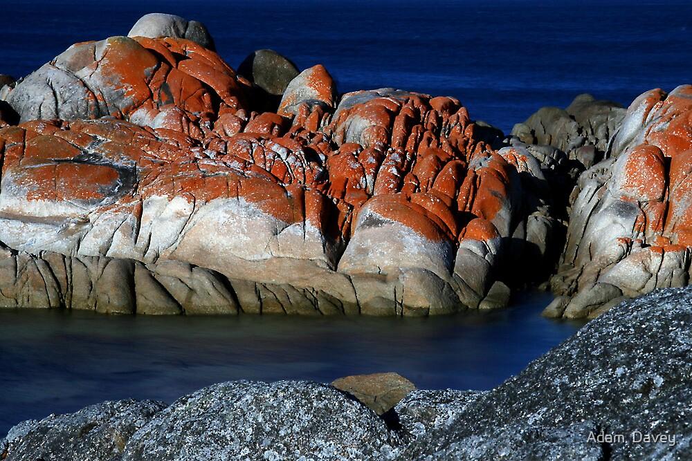 Granite Gulch by Adam  Davey