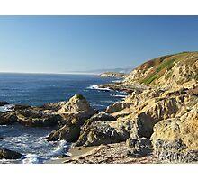 Bodega Bay Headlands Photographic Print