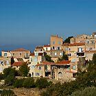 Pigna  old Village by Alessandra Antonini