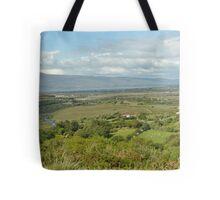 The Glen Tote Bag
