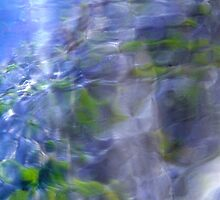 Abstract 1700 by Shulie1