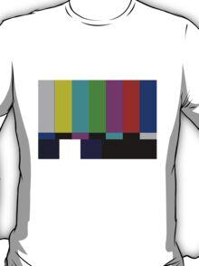 Bars and Tone T-Shirt
