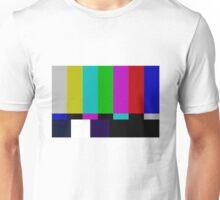 Bars and Tone Unisex T-Shirt
