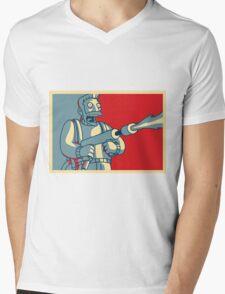 Hank Scorpio T-Shirt