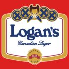 Logan's Canadian Lager by maclac