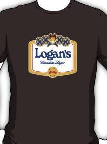 Logan's Canadian Lager T-Shirt