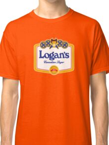 Logan's Canadian Lager Classic T-Shirt