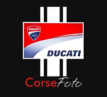Ducati Sign T-shirt/sticker Unisex T-Shirt