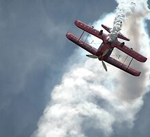 Pitts Special @ Barossa Airshow 2011 by muz2142