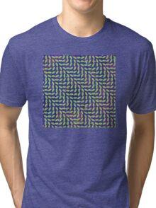 Animal Collective - Merriweather Post Pavilion Tri-blend T-Shirt