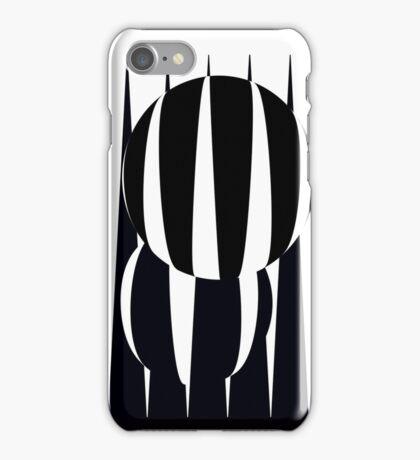 iPhone Case - B&W iPhone Case/Skin