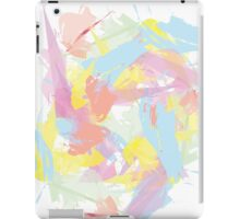Spring Fling iPad Case/Skin
