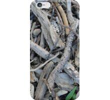 More beach junk iPhone Case/Skin