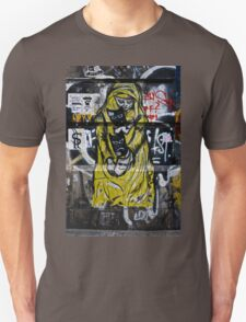 Comedy and Tragedy Unisex T-Shirt