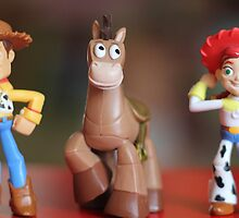 Toy Story Party by scottseldon