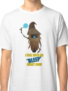 CLAPTRAP WIZARD! Classic T-Shirt