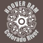 Hoover Dam - Hopi Indian Centrifugal Design by DarkVotum