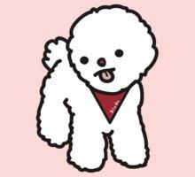 Mascot  by Sloks