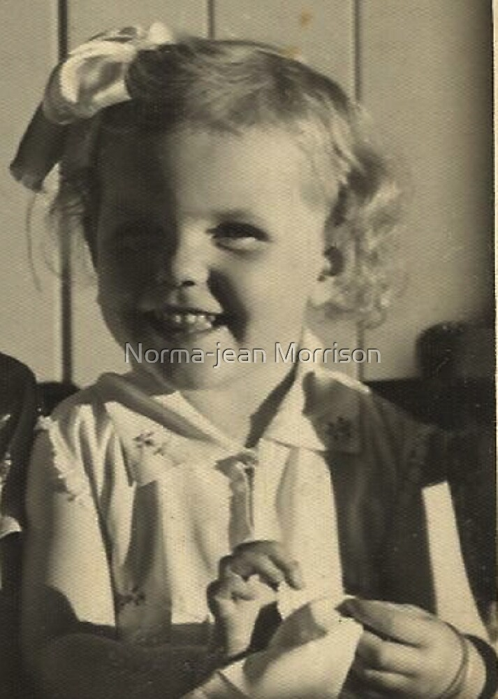 Norma-jean for my Father his day by Norma-jean Morrison