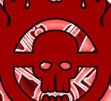 Mad Max War Boys Sticker