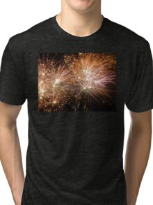 Celebration Tri-blend T-Shirt