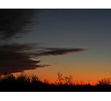 Sunrise 11-13-11 Photographic Print