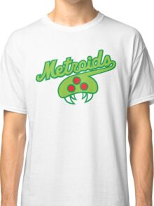 THE METROIDS Classic T-Shirt